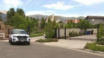 Woman Stabbed to Death in Rancho Cucamonga Home