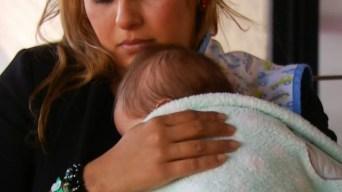 7-Week-Old Baby Hurt in Deputy-Involved Crash in Riverside