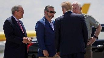 El Paso Mayor Says Trump Insulted Him