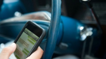 Police Cracking Down on Distracted Driving Across Calif.