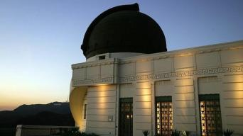 Fall for a Free Equinox Talk at Griffith Observatory