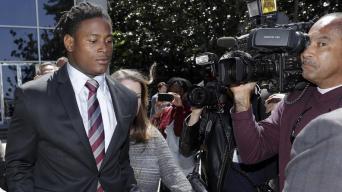 Judge Dismisses Charges Against 49ers Reuben Foster