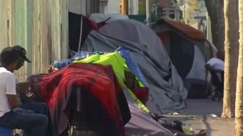 Mayor and Homeless Services Respond to Scathing Report