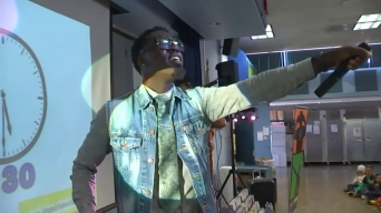 Teacher Combines Music and Math in Educational Program