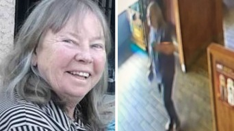 Torrance Search for Missing Arizona Woman