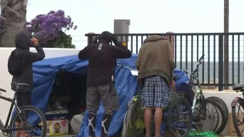 San Clemente at Odds Over How to Help the Homeless