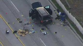 Man to Plead Guilty to Aiding in San Bernardino Shooting