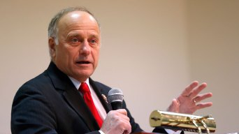 Rep. King Questions if Humanity Would Exist Without Rape