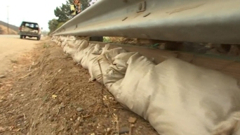 List: LAFD Hands Out Sandbags Ahead of SoCal Storm