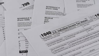 Here Are Your New Income Tax Brackets for 2020