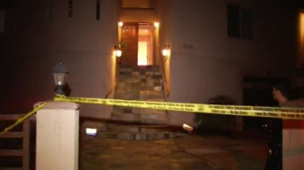 Woodland Hills Shooting Investigation