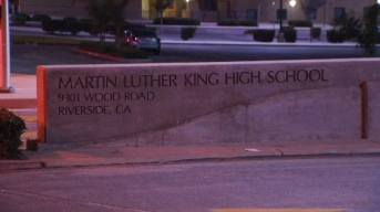 Plot to Carry Out Attack at High School Campus Uncovered