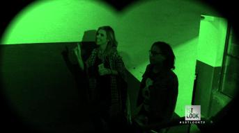 Full Episode: Audrina Goes Underground