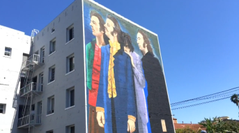 The LA You May Not Know: The Beatles Tour
