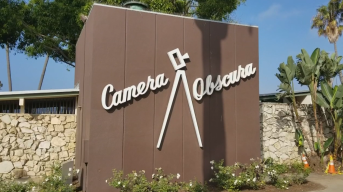 The LA You May Not Know: Camera Obscura
