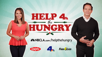 Join NBC4 to Help Feed the Hungry