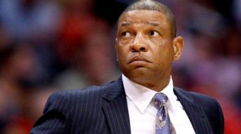 Doc Rivers to Quit Clippers If Sterling Stays: CEO