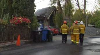 After Weeklong Search, Man Presumed Dead in Mansion Fire