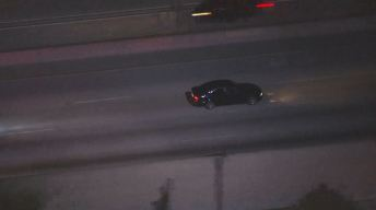 Driver Leads Officers on Chase From Boyle Heights to Norco