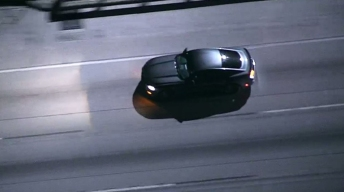 Suspected DUI Driver Surrenders Following Short Chase