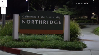 Armed Robbers Target Cal State Northridge Student