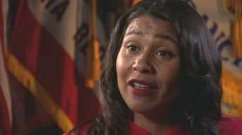 SF Mayor: 'There's More Feces ... Than I've Ever Seen'