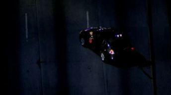 Chase Standoff Shuts Down 110 Freeway