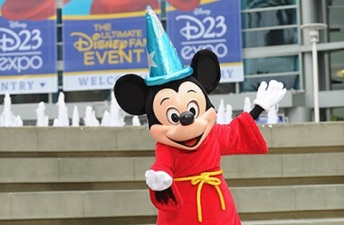 A Year to Go: Disney D23 Expo Tickets Go on Sale