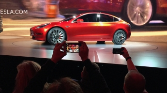 Orders for Lower-Priced Tesla Hit 198,000