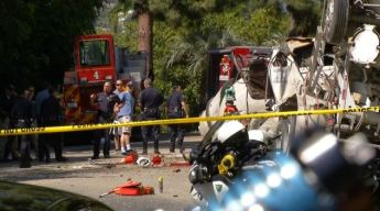 Deadly Trucks Exceeded Weight Limit in Beverly Hills