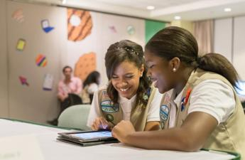 Girl Scout Cookies Now Have App
