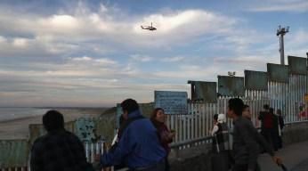 Border Impasse Ends as US Lets Six Hondurans Apply for Asylum