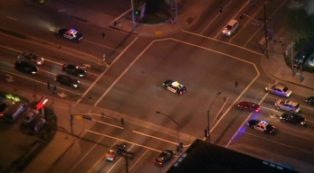 Driver Fatally Shot After Stolen Cruiser Pursuit Identified by Police