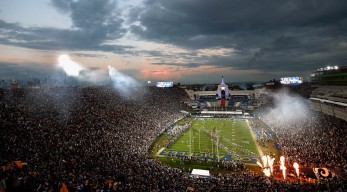 What's New After a Two-Year Makeover at the LA Memorial Coliseum