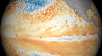 El Nino Update: 'Stick a Fork in It'