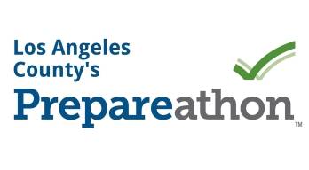 It's National Preparedness Month: Events in LA County