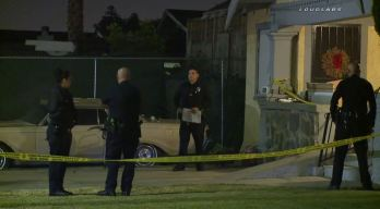 Mother Stabbed in Front of Toddler in Exposition Park