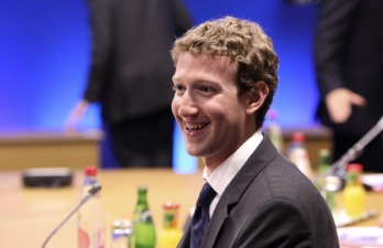 Zuckerberg: Twitter's a 'Clown Car That Fell Into a Gold Mine'