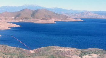 Lake Will Be Closed for Recreation Due to Drought
