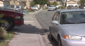 Police: Elderly Woman Keys Dozens of Cars in Scripps Ranch