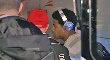 Michael Crabtree Accused of Sexual Assault: SFPD