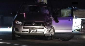 Road Worker Killed, DUI Suspect Arrested