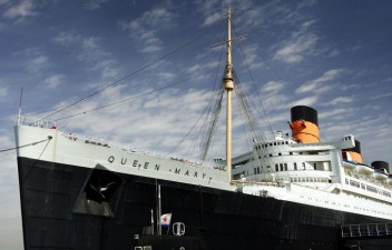 Lickety-Split Deal: Queen Mary Stay-Over