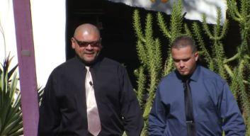 Fathers Bond, Transform Lives at San Bernardino Rehab Center