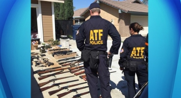 Man Sold Guns to Be Used in Shootings in Mexico, ATF Says
