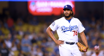 Dodgers Bullpen Blows Late Lead Again as Cardinals Sweep