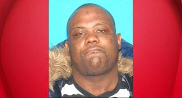 Police Search for Man Accused of Shooting Pregnant Woman