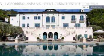 Robin Williams' Napa Estate Sells for $7.8M Under Asking Price