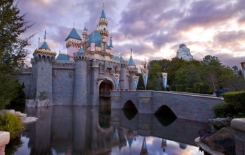 Spend 24 Straight Hours at Disneyland