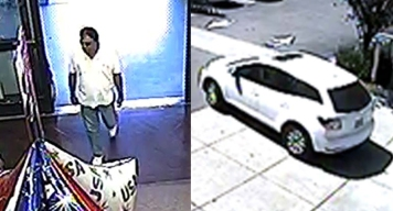Robbers Who Stole $6K From 92-Year-Old Woman Sought